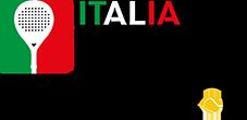 Logo ITALIA-PADEL.com